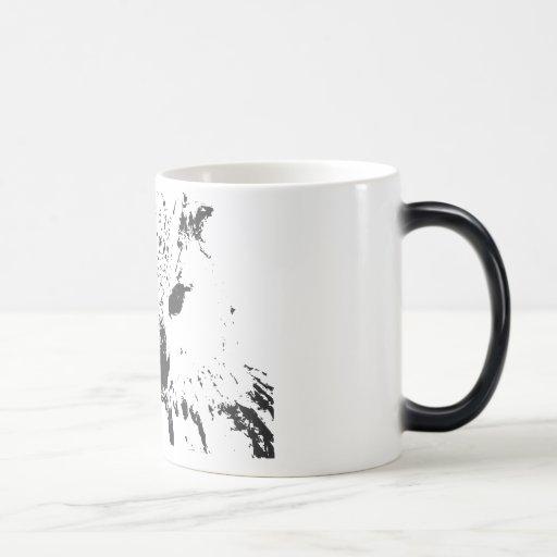Ugglamugg Kaffe Kopp