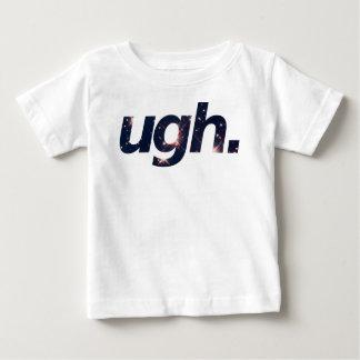 ugh. tshirts
