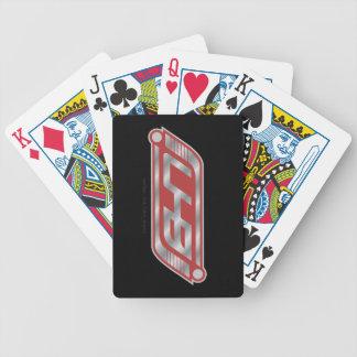 UHB-logotyp Spel Kort