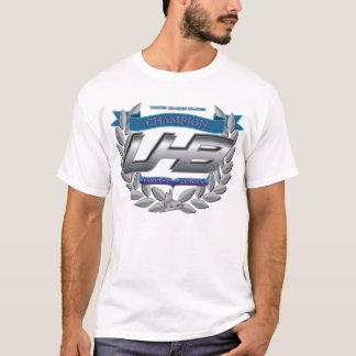 UHB-mästare T-shirts