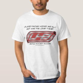 UHB-tröst Tee Shirt