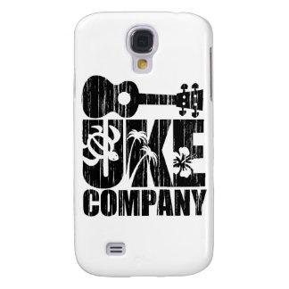 Uke Företag Galaxy S4 Fodral