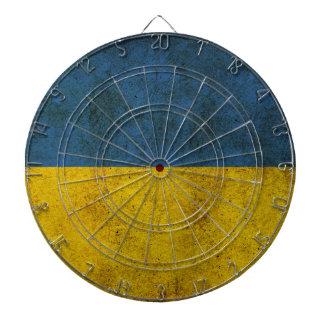 Ukraina flagga piltavla