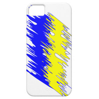 Ukraina flaggaiphone case iPhone 5 cover
