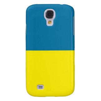 Ukrainsk pride galaxy s4 fodral