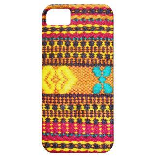 Ukrainsk prydnad iPhone 5 Case-Mate fodral