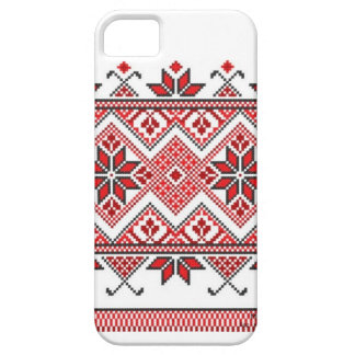 Ukrainsk prydnadiphone case iPhone 5 cases
