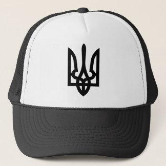 Ukrainska Tryzub Україна Keps