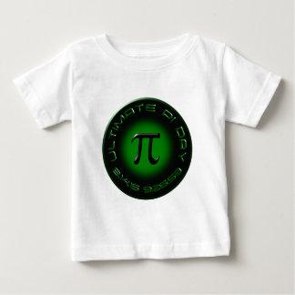 Ultimat Pi-dag 2015 3.14.15 9:26: 53 (grönt) T-shirt