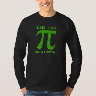 Ultimat Pi-dag 2015 Tee Shirt