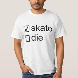 ultimatum tee shirt