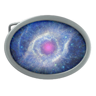 Ultraviolett öga för spiralNebula av