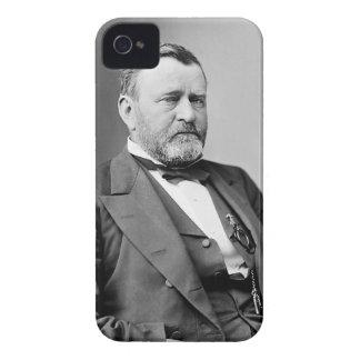 Ulysses S. Bevilja Case-Mate iPhone 4 Fodral