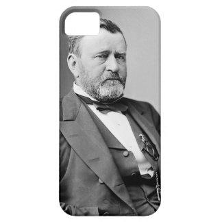 Ulysses S. Bevilja iPhone 5 Case-Mate Fodral