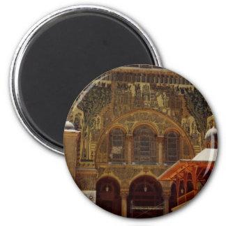 Umayyad moské magnet