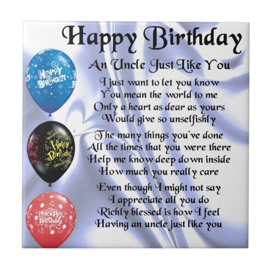 grattis på födelsedagen dikt