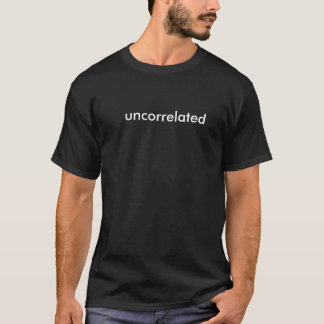Uncorrelated Mormon T-shirts