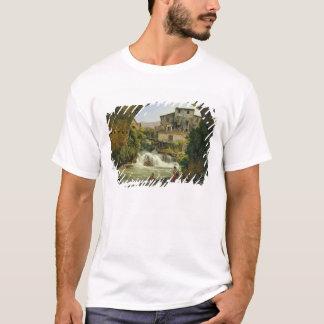 Under bågen av en överbrygga i italien 1822 t-shirt