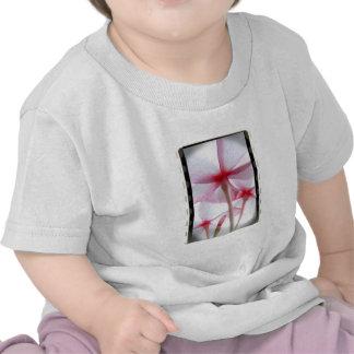 Under blommor - rosa original tee shirt
