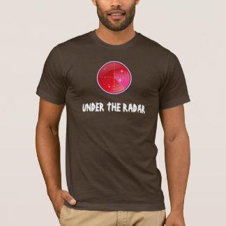 Under radar tshirts