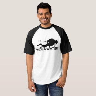 Under vatten 2 t-shirts