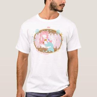 Under vatten - manar t-shirt