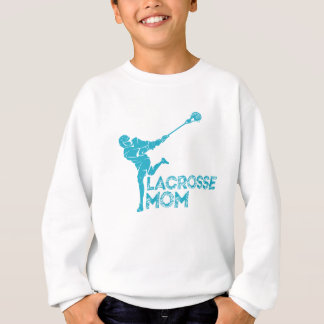 Underbar gåva för Lacrossemamma Tröja