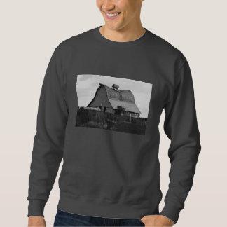 Underbar ladugård mig sweatshirt