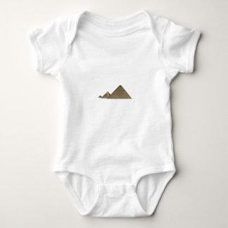 Underbar pyramid av Giza: T-shirt