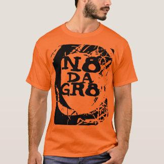 UNDERBAR T-tröja för NATE DA Tee