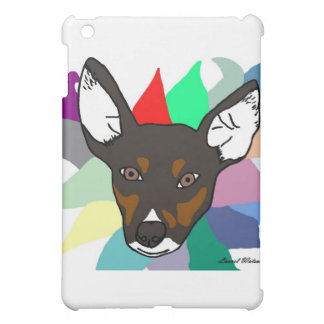 UNDERBARA Mardi iPad Mini Mobil Skal