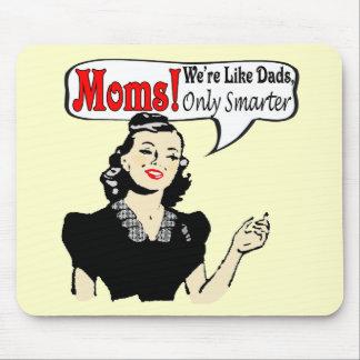 Underbara mors daggåvor musmatta