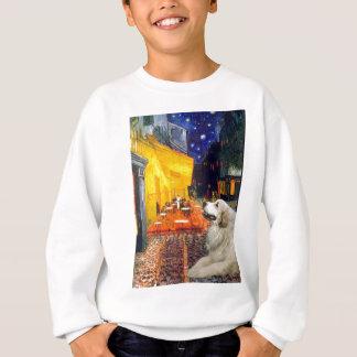 Underbara Pyrenees 2 - terrassCafe T Shirt