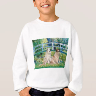 Underbara Pyrenees parar - överbrygga Tee Shirt