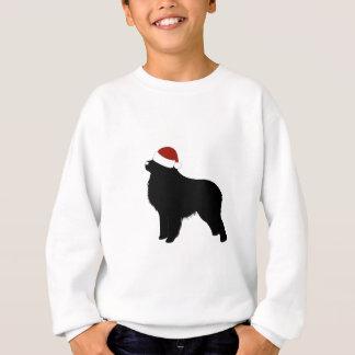 Underbara Pyrenees Santa hatt T-shirts
