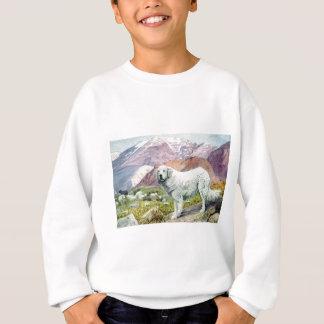 Underbara Pyrenees T-shirt
