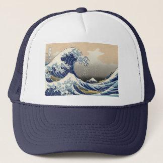Underbaren vinkar hatten keps