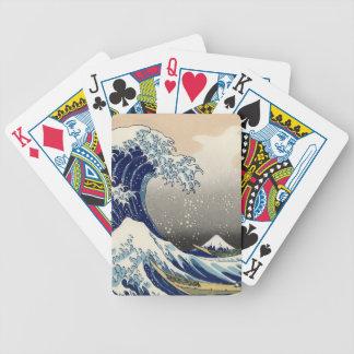 underbaren vinkar kortdäcket spelkort