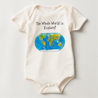 Underbart globalt grafiskt! bodies