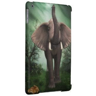 Underbart iPadluftfodral