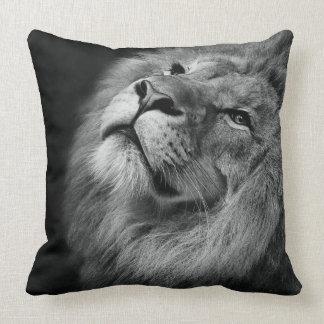 Underbart lejont kudde