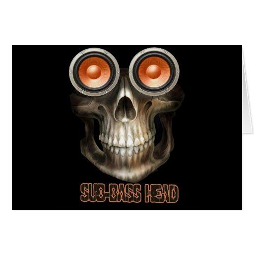 underbas- head Dubstep Kort
