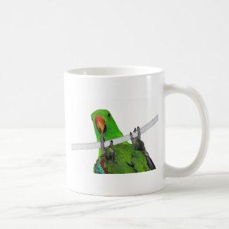 Underhållaren Kaffemugg