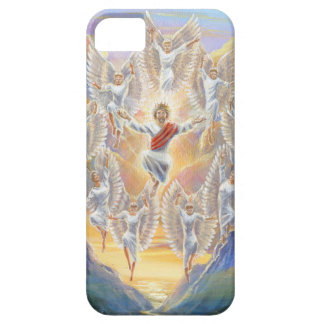 """Understödja kommande"" vid Jenny McLaughlin iPhone 5 Case-Mate Skal"