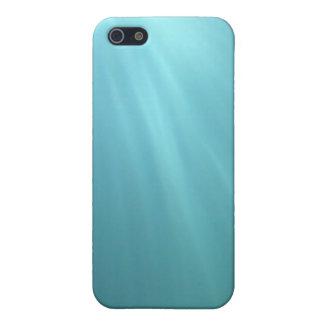 Undervattens- sol iPhone 5 skal