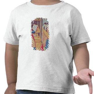 Undervisning från 'Les Georgics T Shirt
