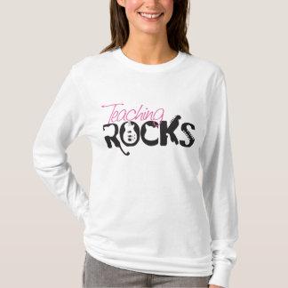 Undervisningstenar T-shirt