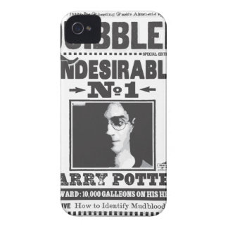 UnDesirable nr. 1 iPhone 4 Case-Mate Skydd