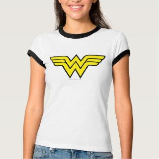 Undra klassikerlogotyp för kvinna | tröjor