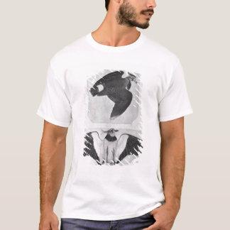 Undulat från det Vallardi album T-shirt